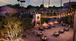 The Scottsdale Resort at McCormick Ranch Offering Black Friday Steals