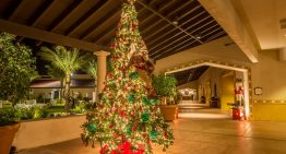 Kids Will Love Breakfast With Santa at The Scottsdale Resort at McCormick Ranch