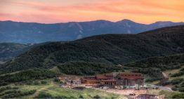 The Lodge at Blue Sky, Utah's New Luxury Ranch Escape