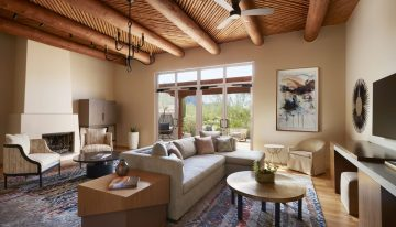 Four Seasons Resort Scottsdale Unveils $13 Million Renovation