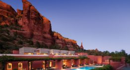 Sedona's Mii amo Named No. 1 Resort in the Southwest