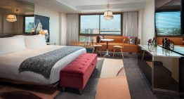 SLS Beverly Hills Celebrates 10-Year Anniversary With $10 Suites