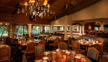 Plan a Perfectly Prepared Thanksgiving Feast at The Scottsdale Resort at McCormick Ranch