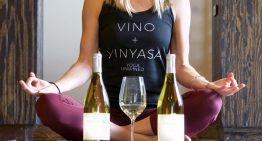 Four Seasons Austin Launches Wine-Fueled Yoga Classes