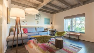 Andaz Scottsdale Debuts New Suites and More