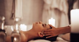 Recharge With Winter Specials at Luna Spa