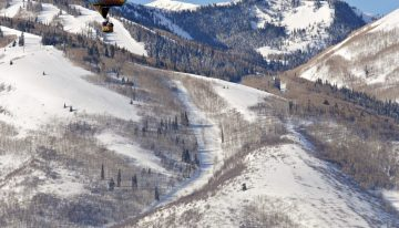 Mountain Marvel: A Visit to Park City