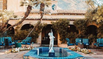 A Look Inside: Royal Palms Resort and Spa