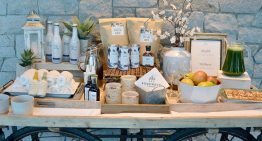 The Ultimate Wellness Amenity: An Après Sleep Cart