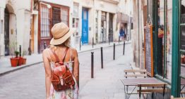 The Best Destinations for Solo Female Travelers