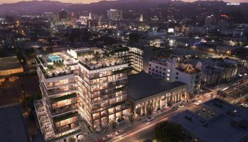 5 New Los Angeles Hotels Opening This Year