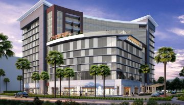 Caesars Entertainment Announces Scottsdale as Location for First Non-Gaming Hotel in the U.S.