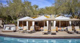 New Pool Suites and More Debut as Part of JW Desert Ridge's $8 Million Enhancements