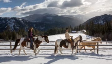 All-Inclusive Wine Weekends and More in Beautiful Montana