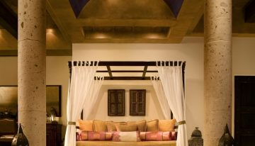 A Look Inside: Andalusian Presidential Suite at Omni Montelucia