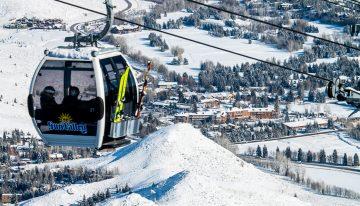 Last Minute Ski Deals at Sun Valley Resort