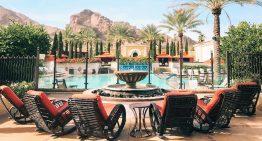 A Look Inside: Omni Scottsdale Resort & Spa at Montelucia