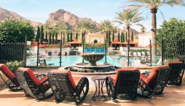 A Look Inside: Omni Scottsdale Resort & Spa at Montelucia