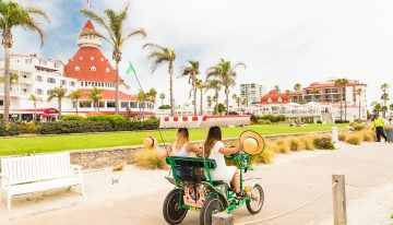 Iconic Hotel del Coronado Undergoing Multi-Phase Renovation