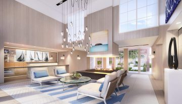 Coastal Glamour to Debut at Santa Monica's Newest Hotel Oceana