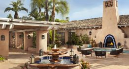 Rancho Valencia Resort & Spa Named No. 1 in California