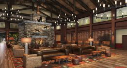 Great Wolf Lodge Arizona Announces October Opening Date