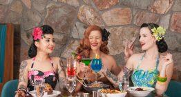 Island Lifestyle Party, Arizona Tiki Oasis, Headed to Hotel Valley Ho This Spring