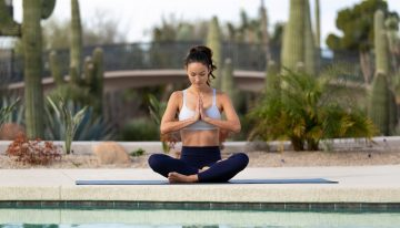 CIVANA: Arizona's Newest Wellness Retreat