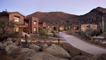 The Ritz-Carlton, Dove Mountain Celebrates Five-Star Recognition With Special Spring Rate