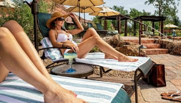 All-Inclusive Casita Experience Debuting at Colorado Resort