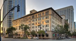 San Diego's The Guild Hotel to Open this Spring in Historic 1920s Building