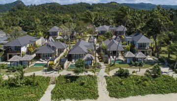 New Beach Villas Debut at Nanuku, Auberge Resorts Collection in Fiji