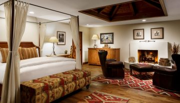 The Hermosa Inn Announces Hot Summer Rates and Dining Deals
