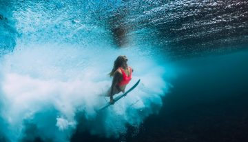Dive Into Laguna Beach With This Summer Surf Package