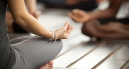 Well & Being Spa Offering Silent Savasana