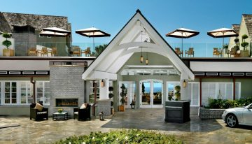 L'Auberge Del Mar Celebrates Thirty Years of Luxury