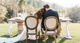 Unique Wedding Rituals in Napa Valley