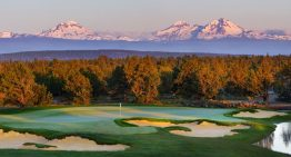 Tee Up at Pronghorn Resort This Summer