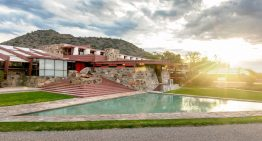 Taliesin West Hosting Discovery Day to Celebrate Frank Lloyd Wright's 152nd Birthday