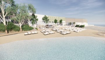 Banyan Tree Hotels & Resorts Debuts First European Property in Greece