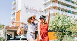 Summer Deals at Hotel Valley Ho & Mountain Shadows