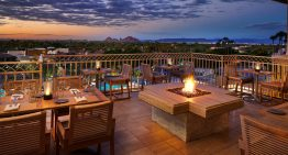 The Phoenician is Serving Up Special Summer Menus