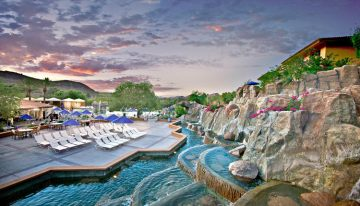 Tap Into Summer Fun at Pointe Hilton Tapatio Cliffs Resort