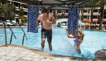 Rock Your Staycation All Summer Long at The Scottsdale Resort at McCormick Ranch