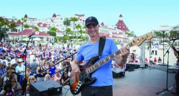 Father's Day Concert with Gary Sinise & the Lt. Dan Band at Hotel del Coronado