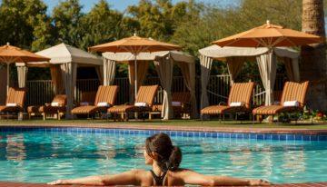 Summer in Paradise at Hermosa Inn