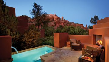 Sedona's Enchantment Resort Offering Summer Deals