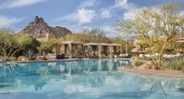 Sizzling Savings at Four Seasons Resort Scottsdale