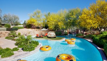 Head to Summer Camp With the Westin Kierland
