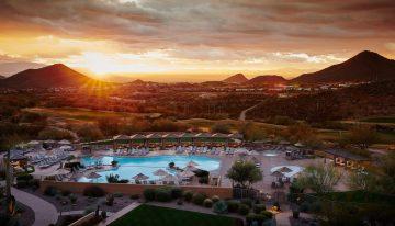 Save Big This Summer at JW Marriott Resorts